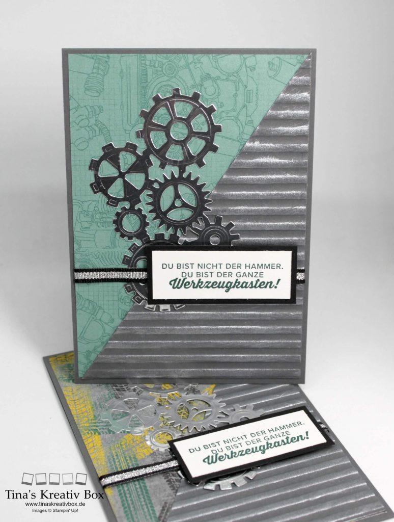 Geburtstagskarten Basteln Fur Jungs.Geburtstagskarte Fur Jungs Werktstattworte Tinaskreativbox